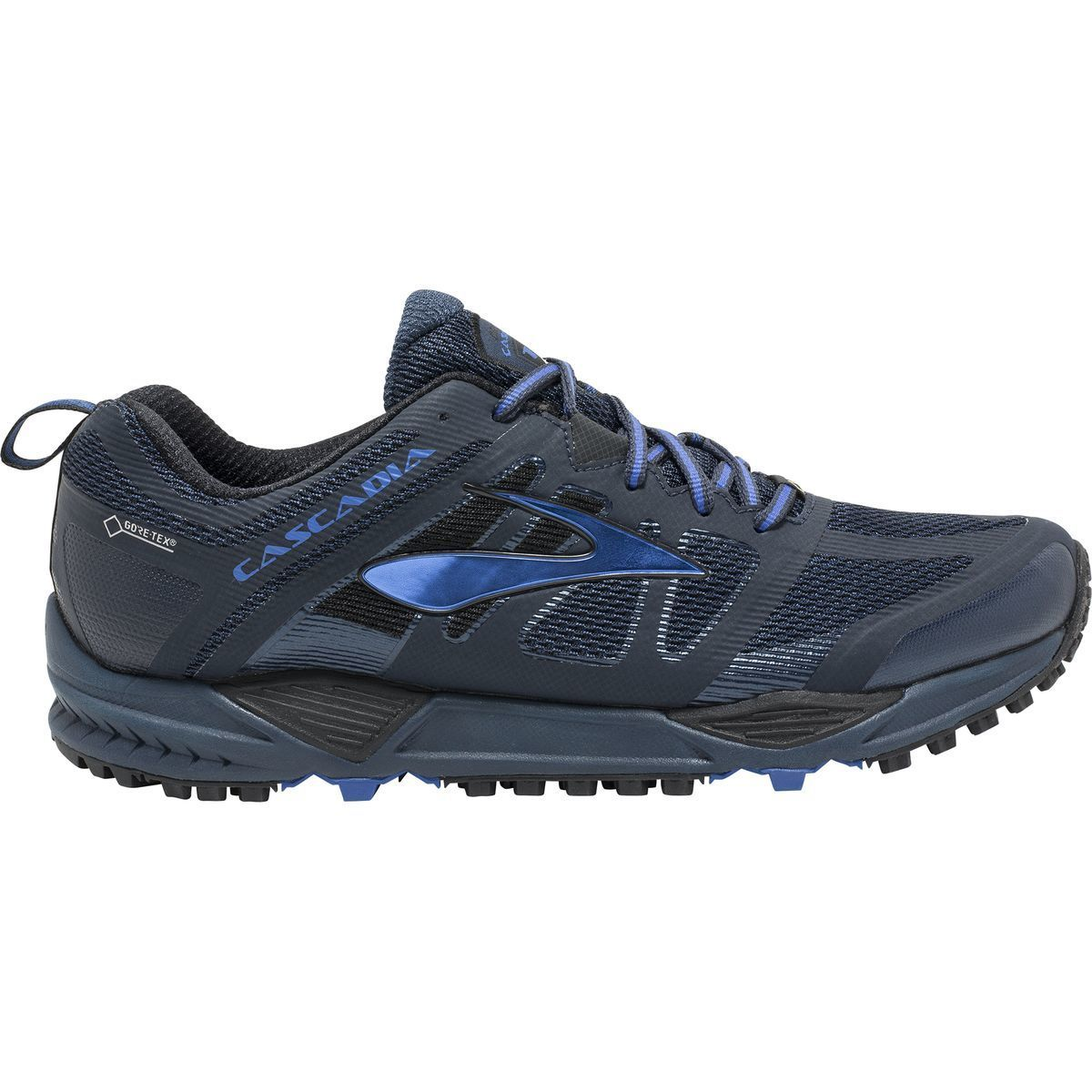 Brooks Cascadia Mens Shoes