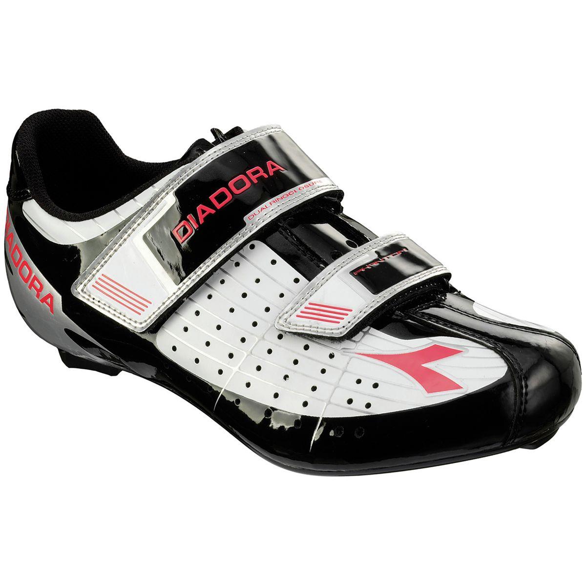 Diadora Phantom Cycling Shoes