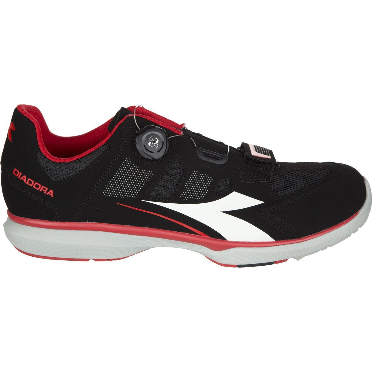 Mens Spinning Shoes