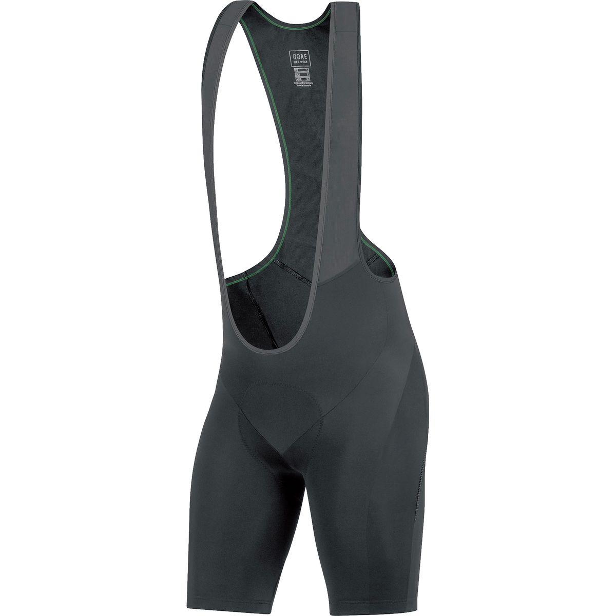 Gore Bike Wear Element Bib Shorts Men S Competitive