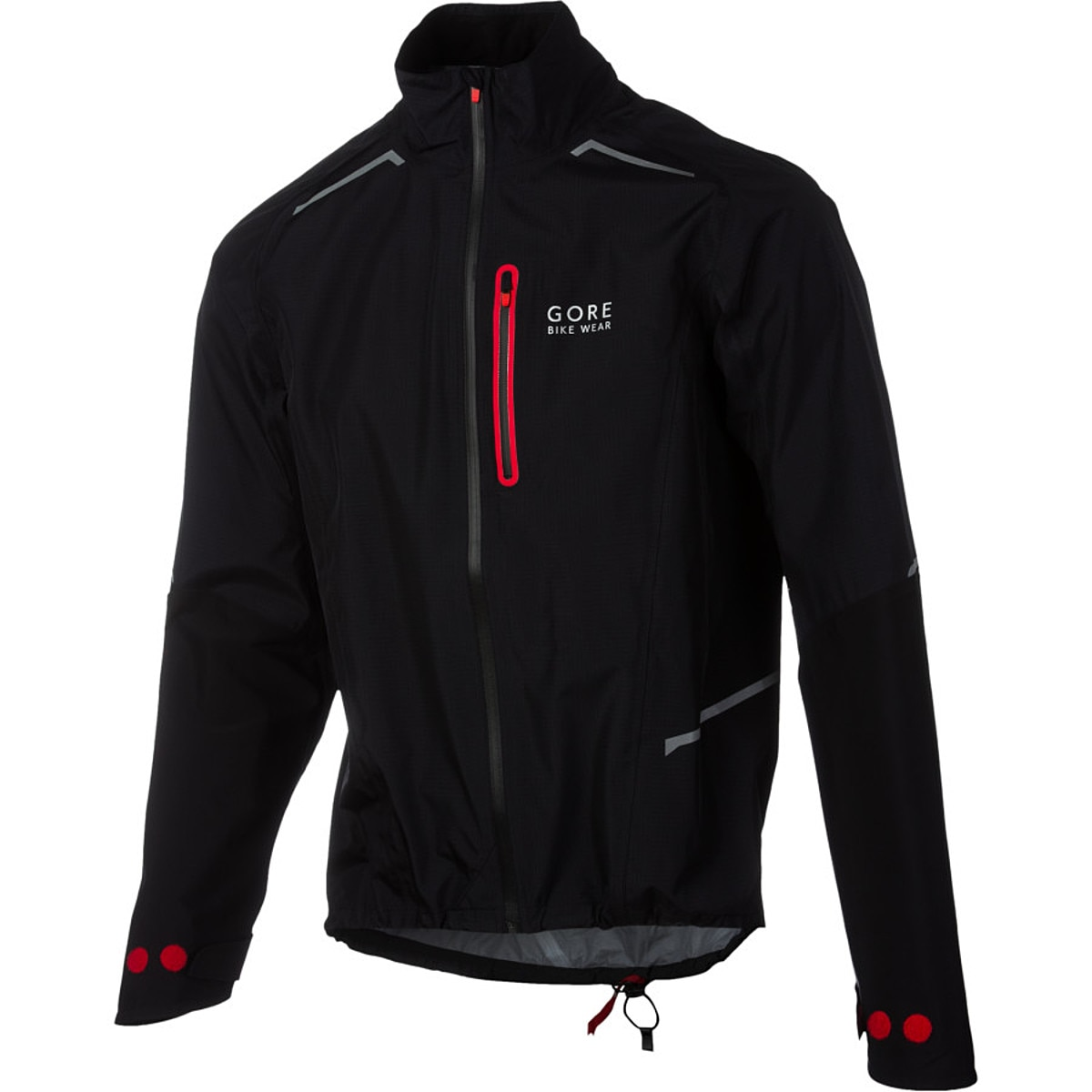 Gore Bike Wear Fusion 2 0 Gt As Jacket Competitive Cyclist