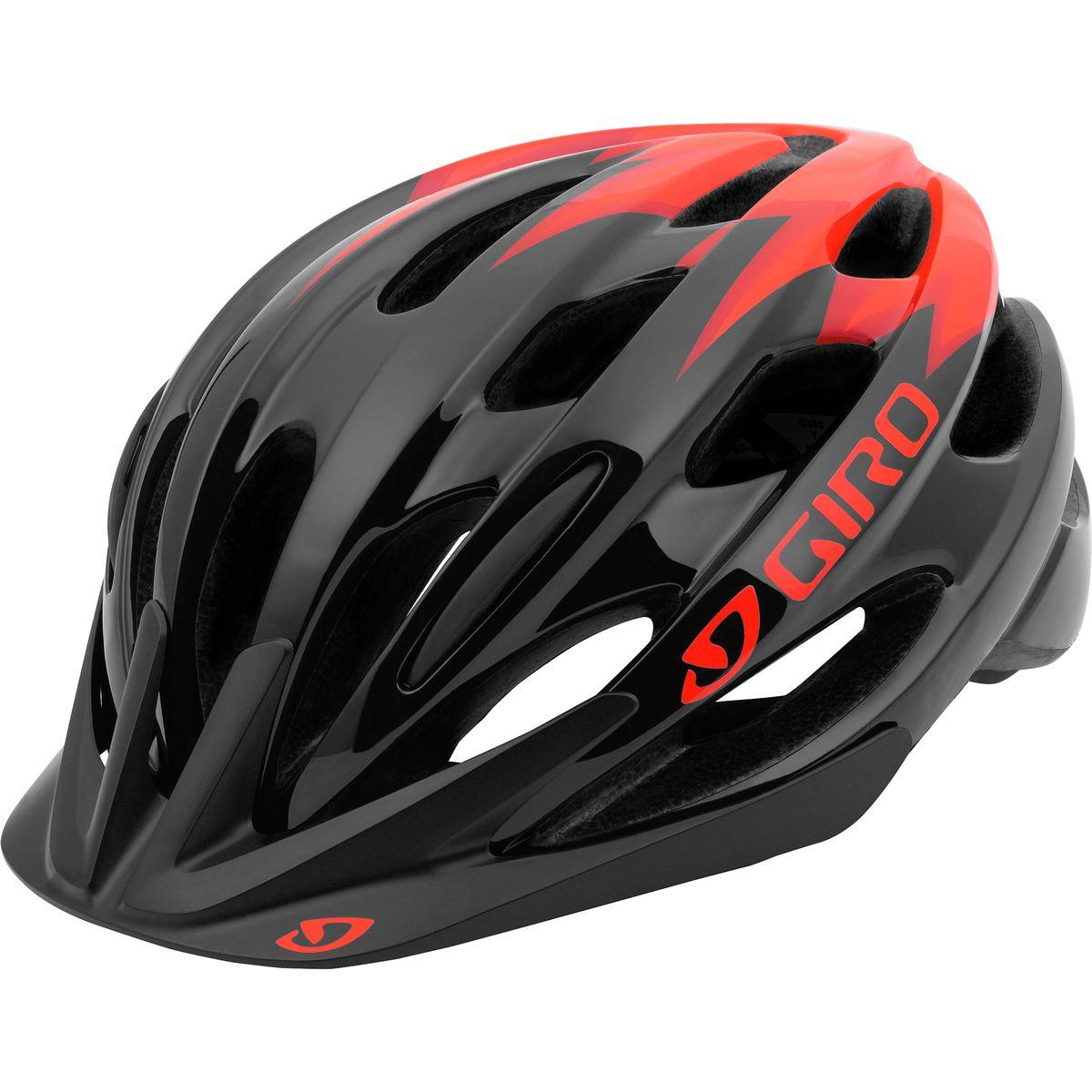 giro raze helmet kids 39 bike helmets competitive cyclist. Black Bedroom Furniture Sets. Home Design Ideas