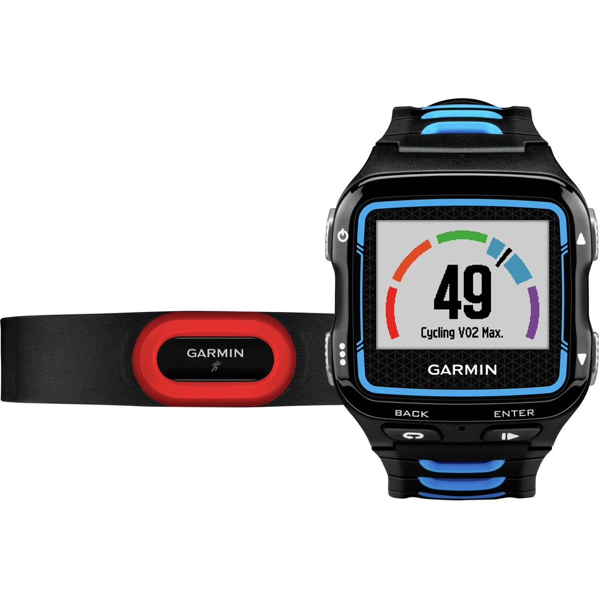 garmin forerunner 920xt bundle competitive cyclist. Black Bedroom Furniture Sets. Home Design Ideas