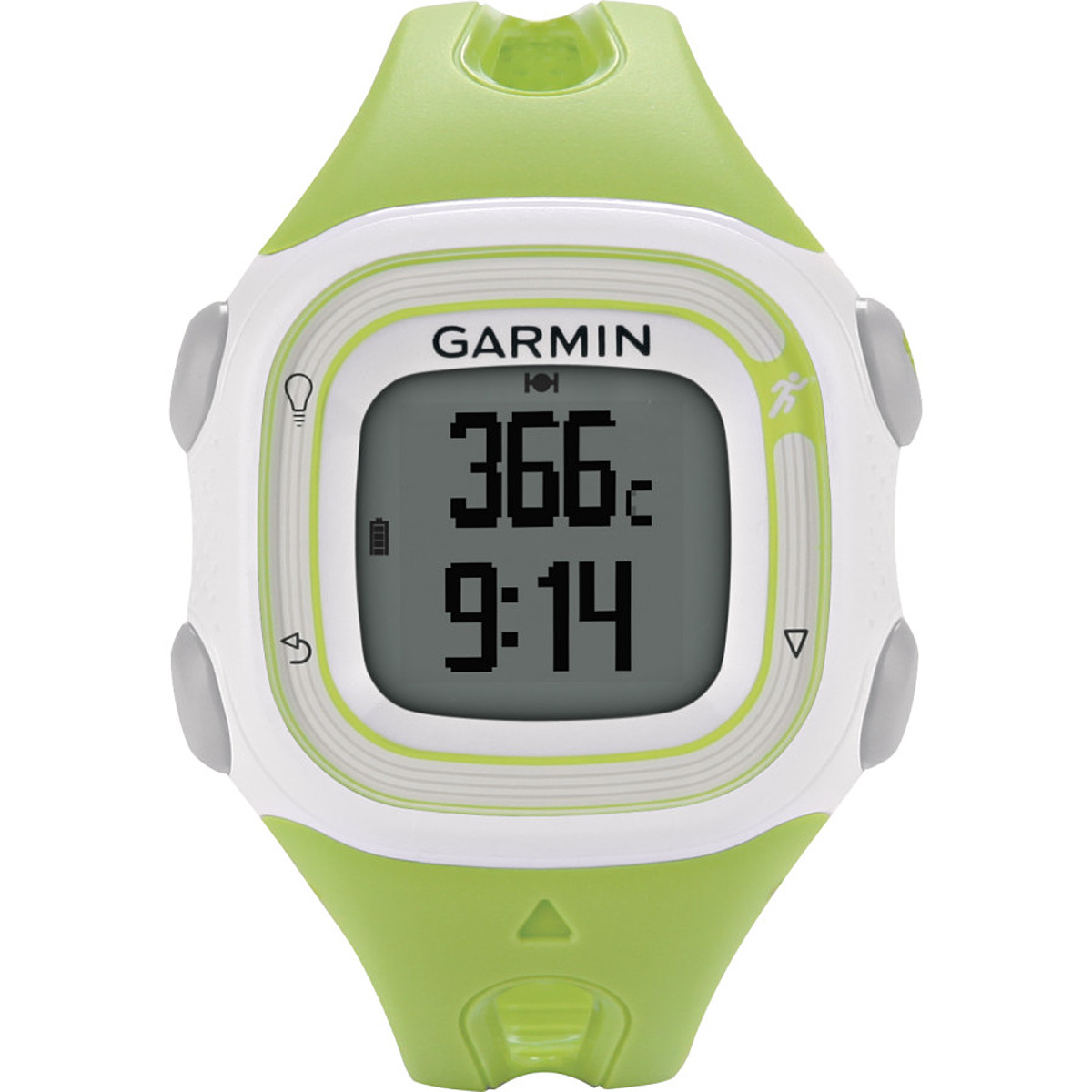 garmin forerunner 10 cycling computers competitive cyclist. Black Bedroom Furniture Sets. Home Design Ideas