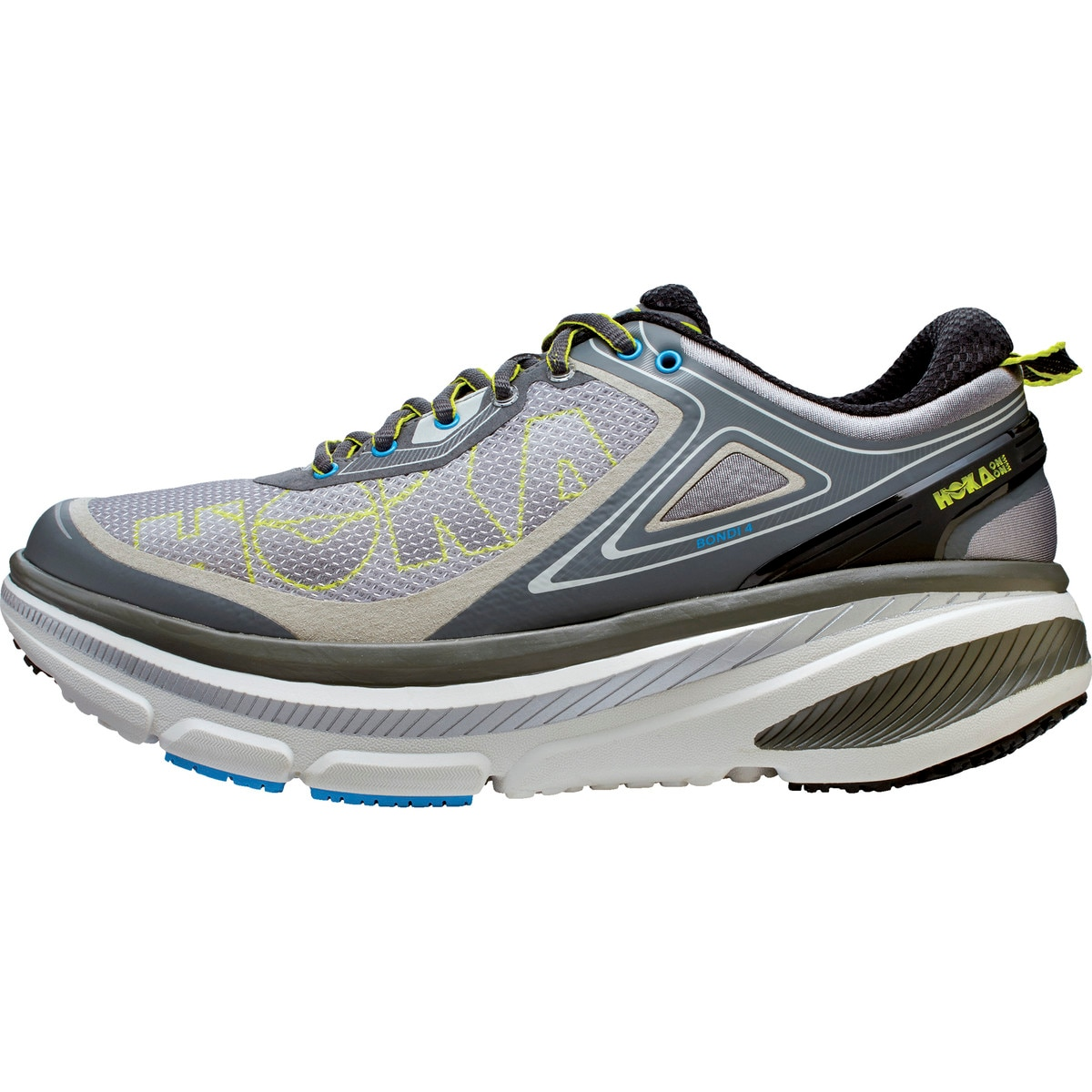 Mens Hoka Road Shoe Sale