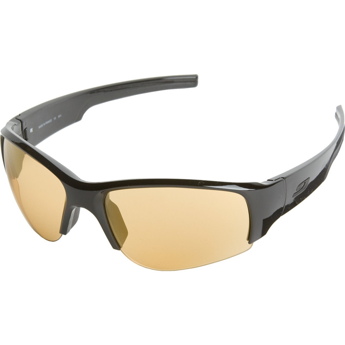 Julbo Dust Zebra Photochromic Sunglasses