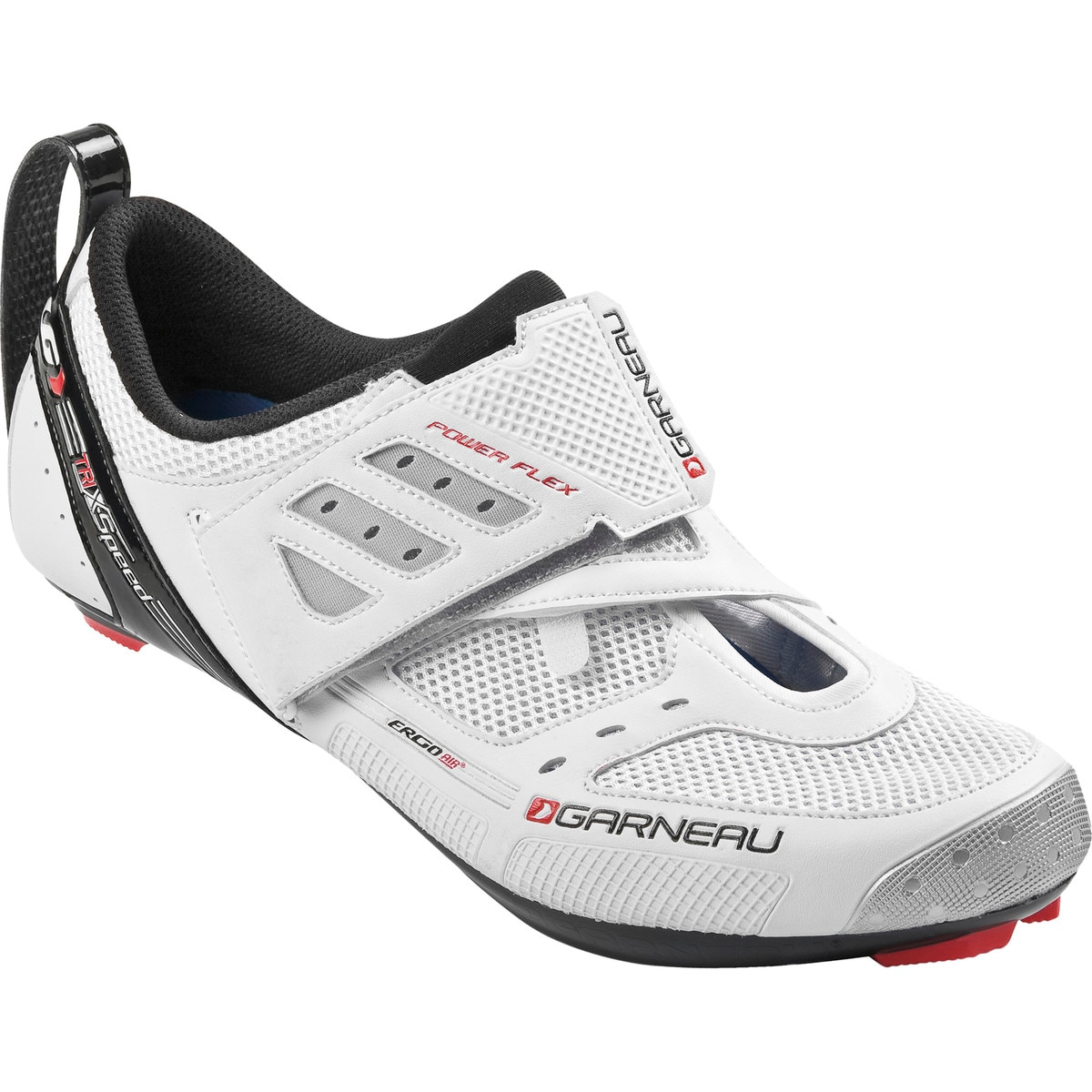 Louis Garneau Men S Tri X Speed Ii Triathlon Cycling Shoes