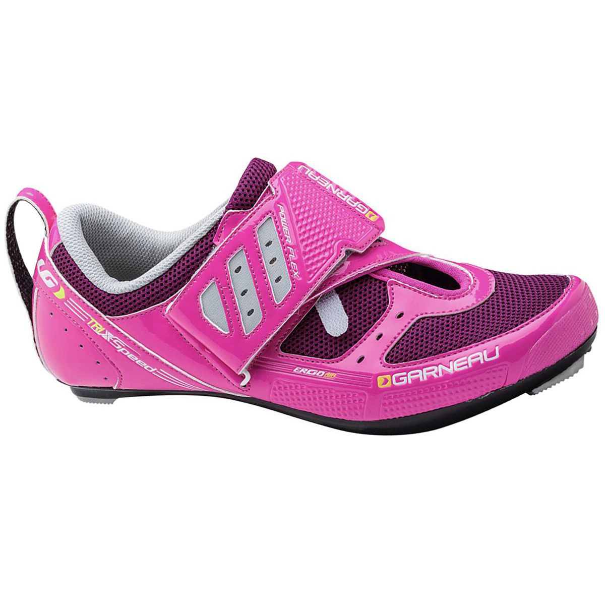 Louis Garneau Tri X Speed Ii Shoes Men S