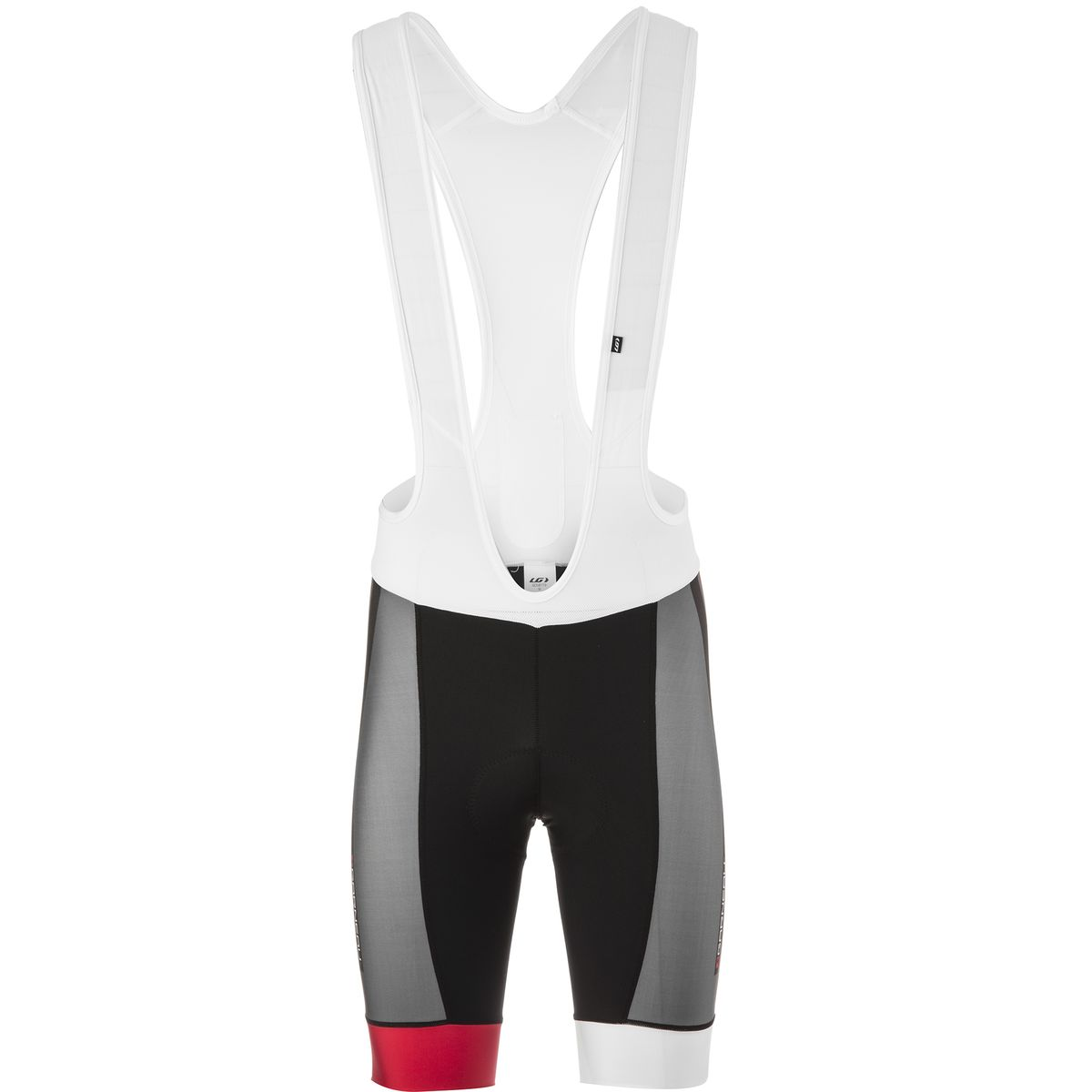 Louis Garneau Equipe 1 6 Bib Short Men S Competitive