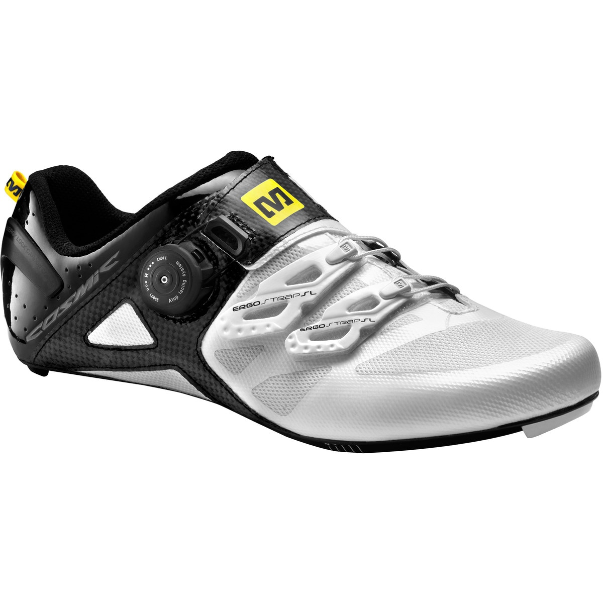 Mavic Cyclo Tour Shoes Mens