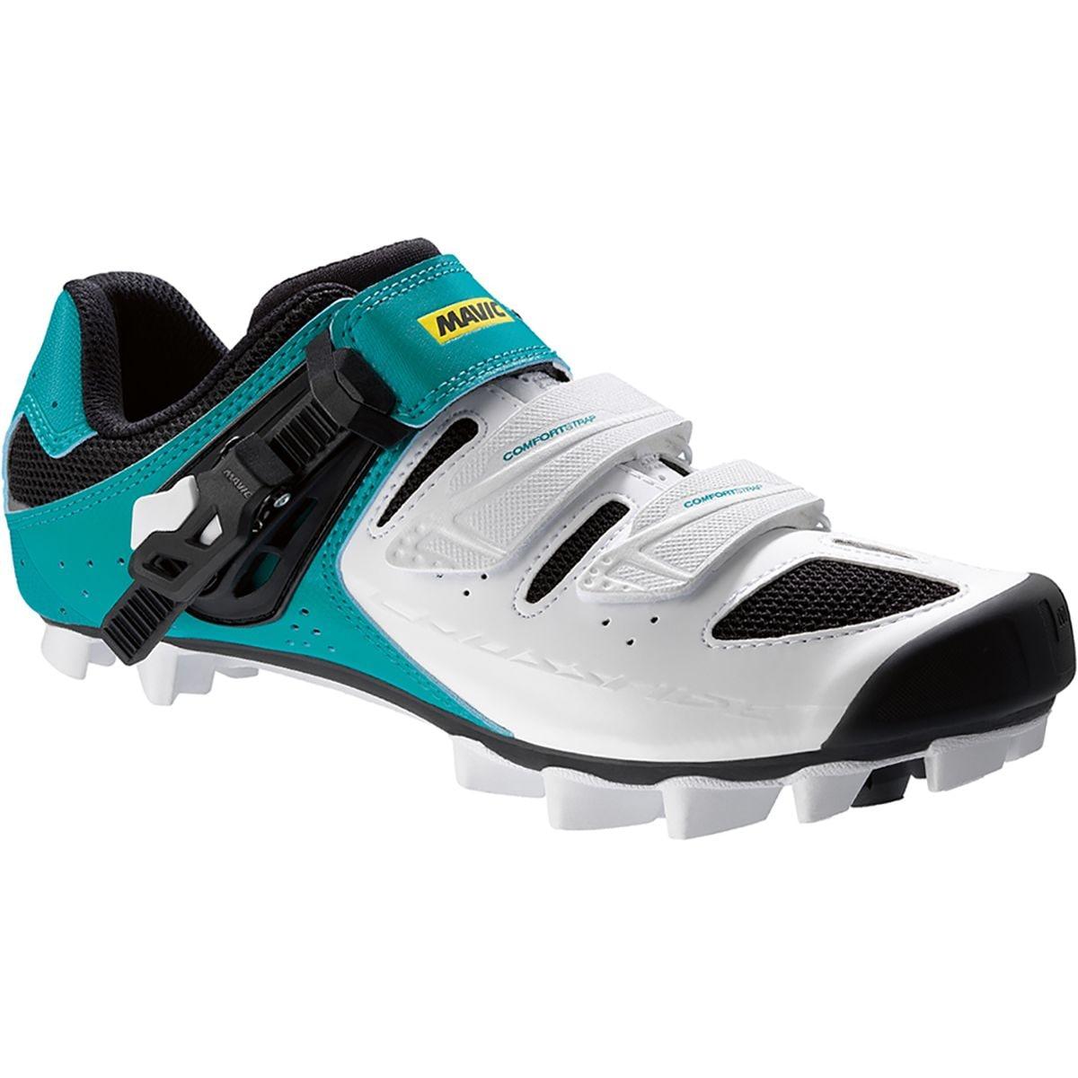 mavic crossride sl elite cycling shoes s