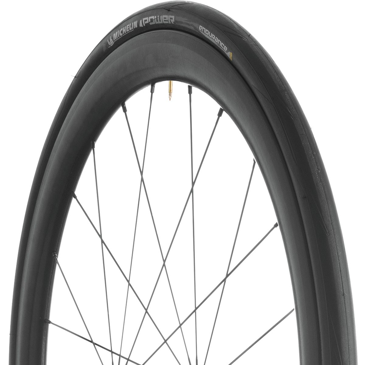 michelin power endurance tire clincher competitive cyclist. Black Bedroom Furniture Sets. Home Design Ideas