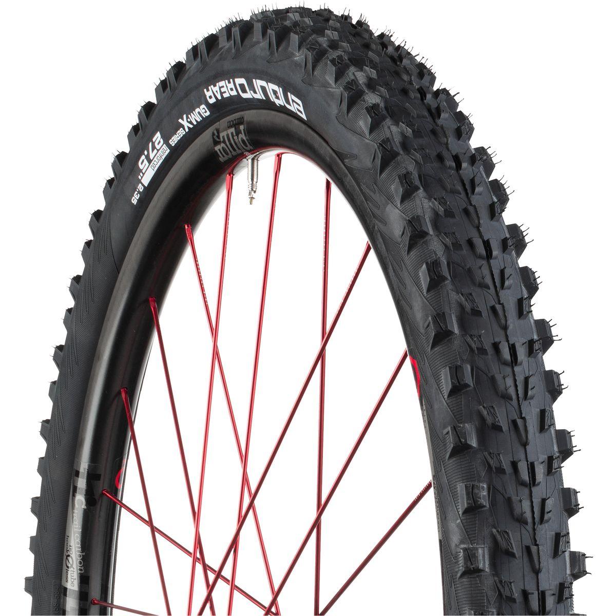 michelin wild race 39 r enduro rear tire competitive cyclist. Black Bedroom Furniture Sets. Home Design Ideas