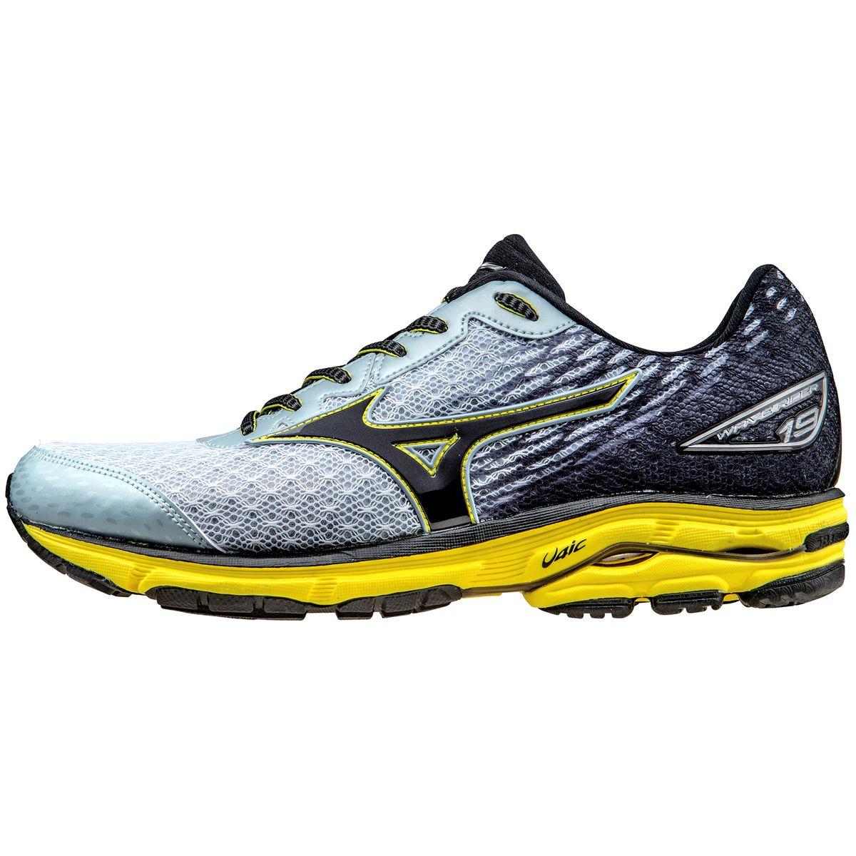 Clean Mizuno Running Shoes