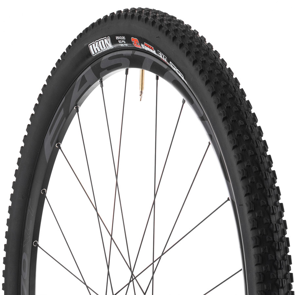 Maxxis Ikon 3C/EXO/TR Tire- 29in   Competitive Cyclist