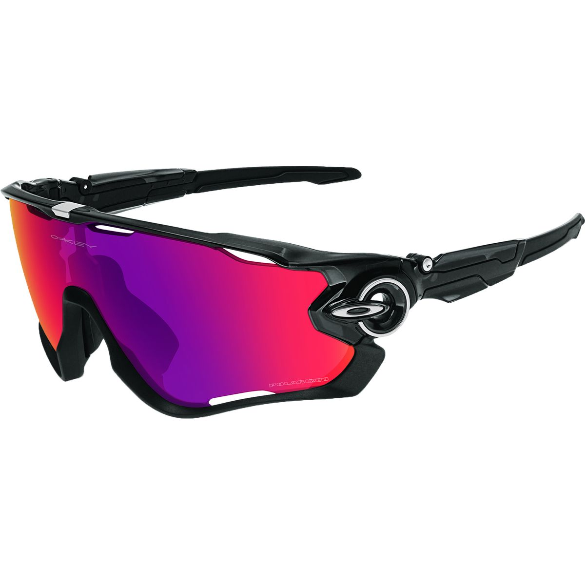 Oakley Cycling Sunglasses Jawbreaker « Heritage Malta 5b069b4df