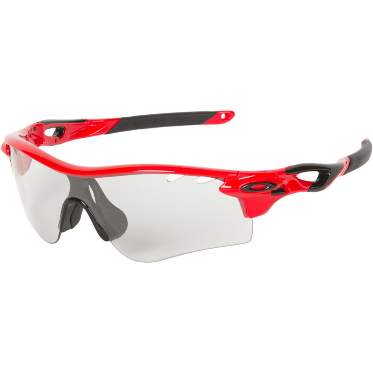 oakley radarlock accessories