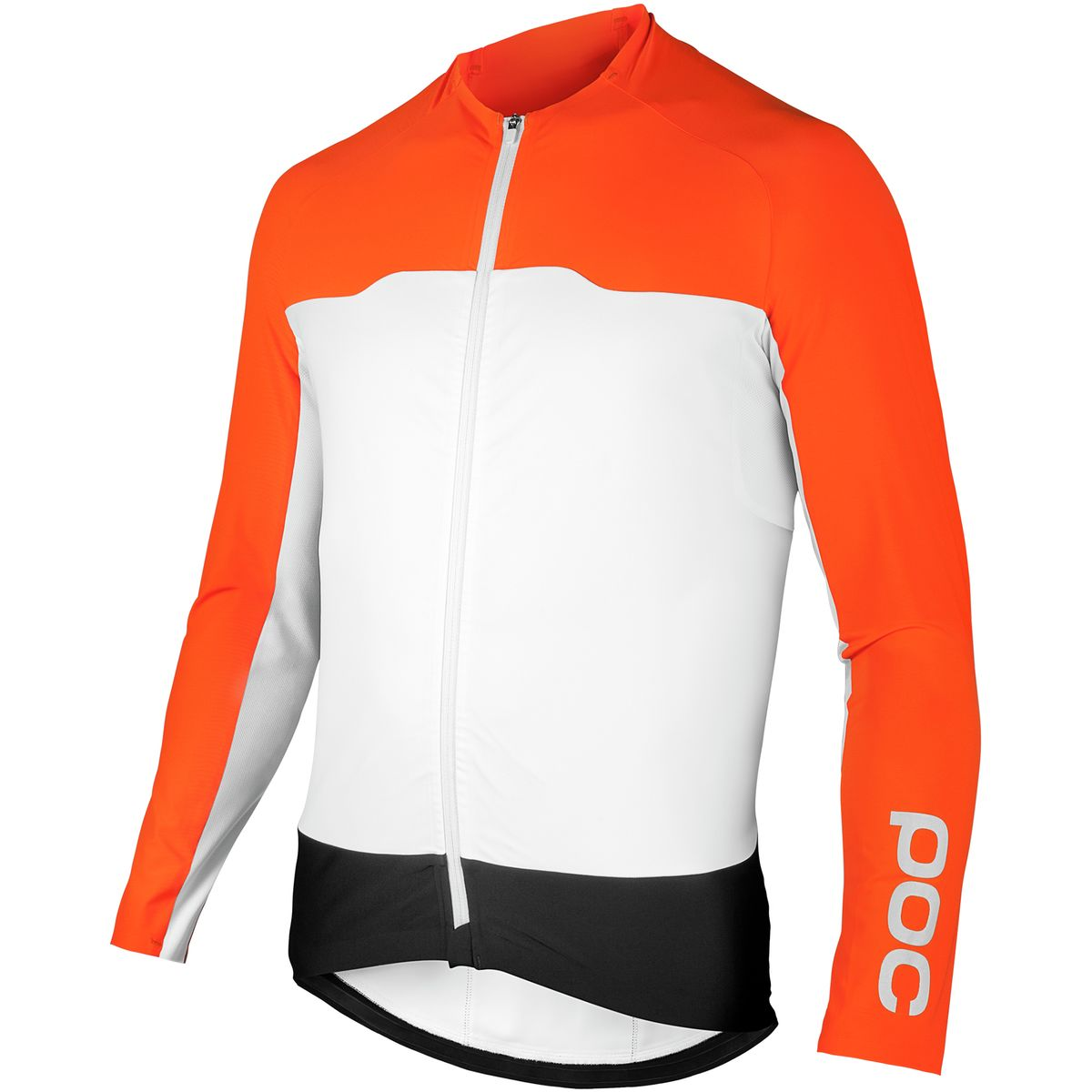 Poc Avip Jersey Long Sleeve Men S Competitive Cyclist