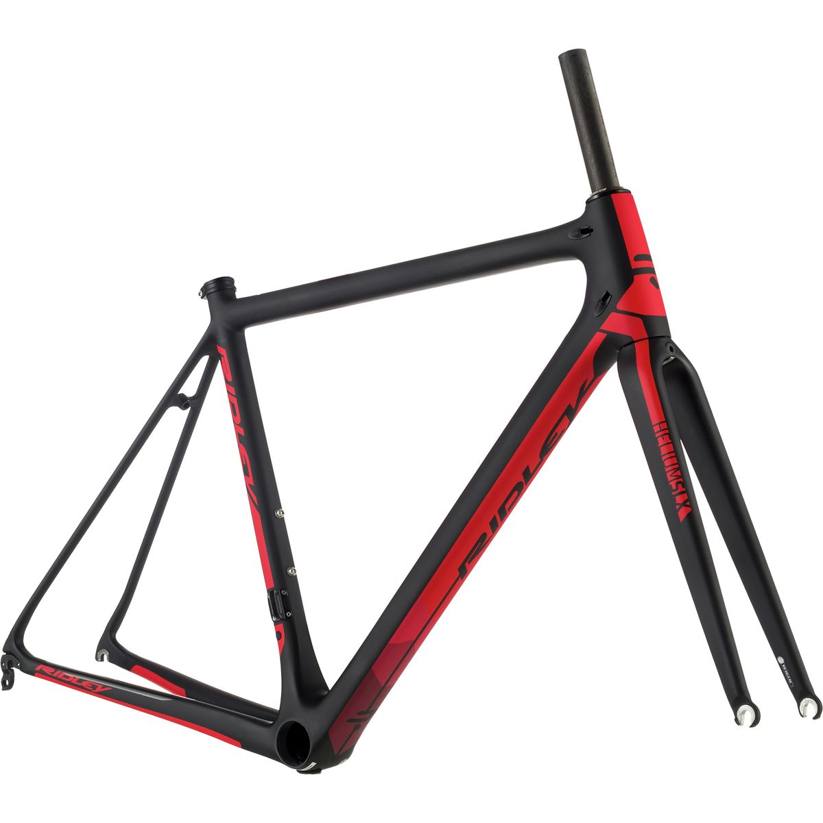 Ridley Helium Slx Road Bike Frameset 2017 Competitive