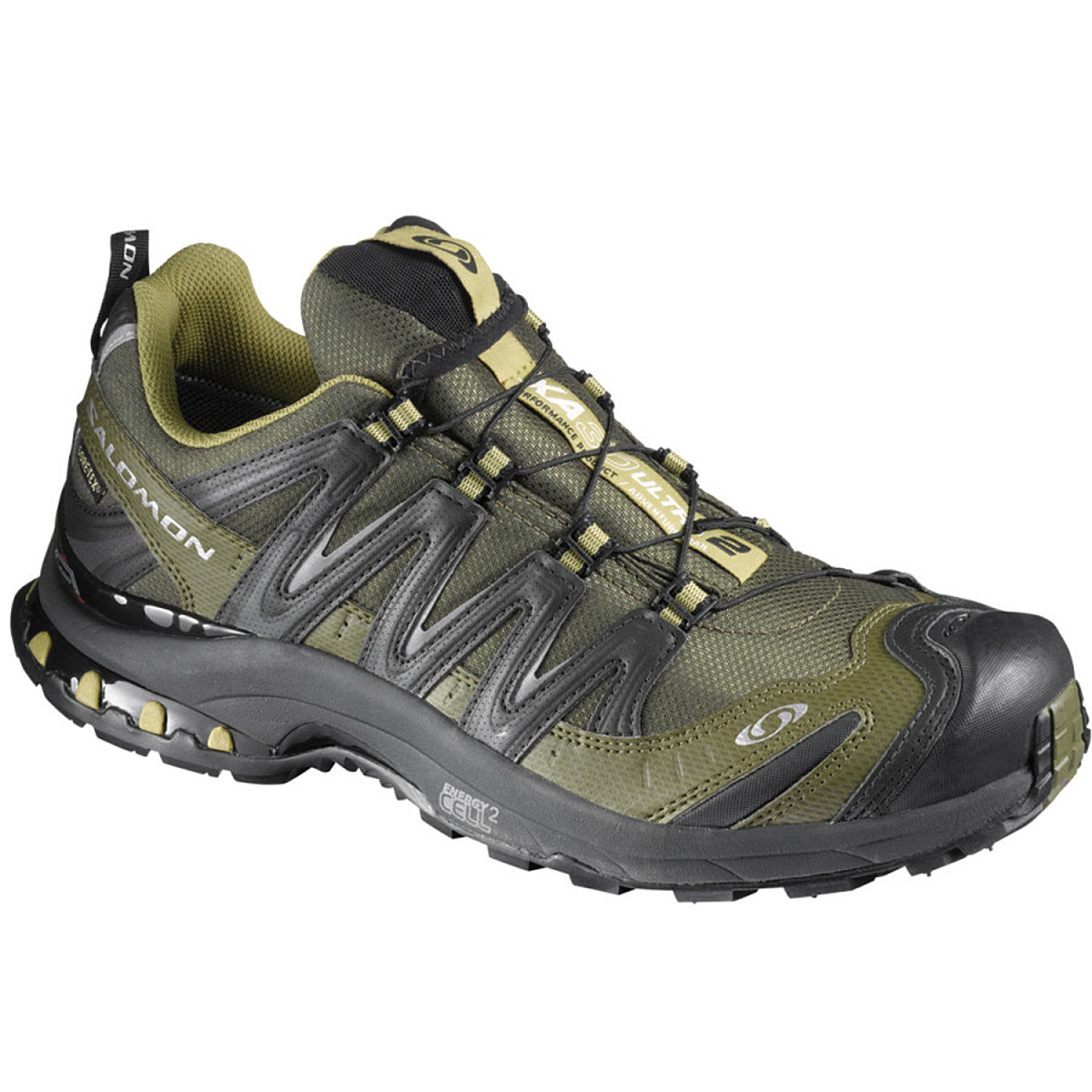 salomon xa pro 3d ultra 2 gtx trail running shoe men 39 s. Black Bedroom Furniture Sets. Home Design Ideas