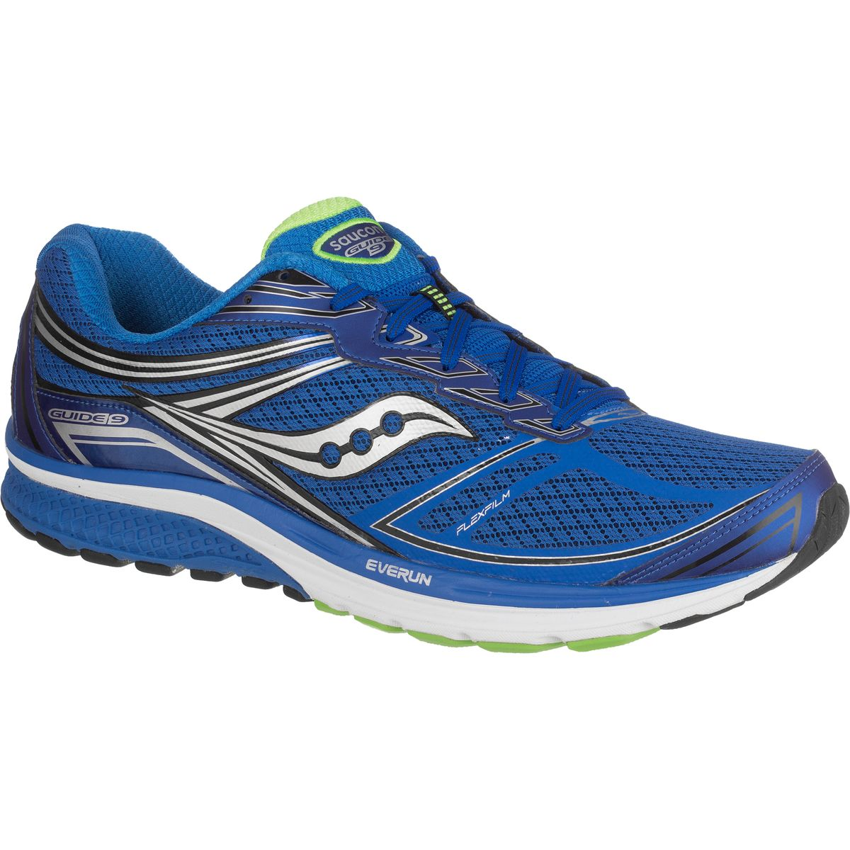 Saucony Guide Running Shoes Men