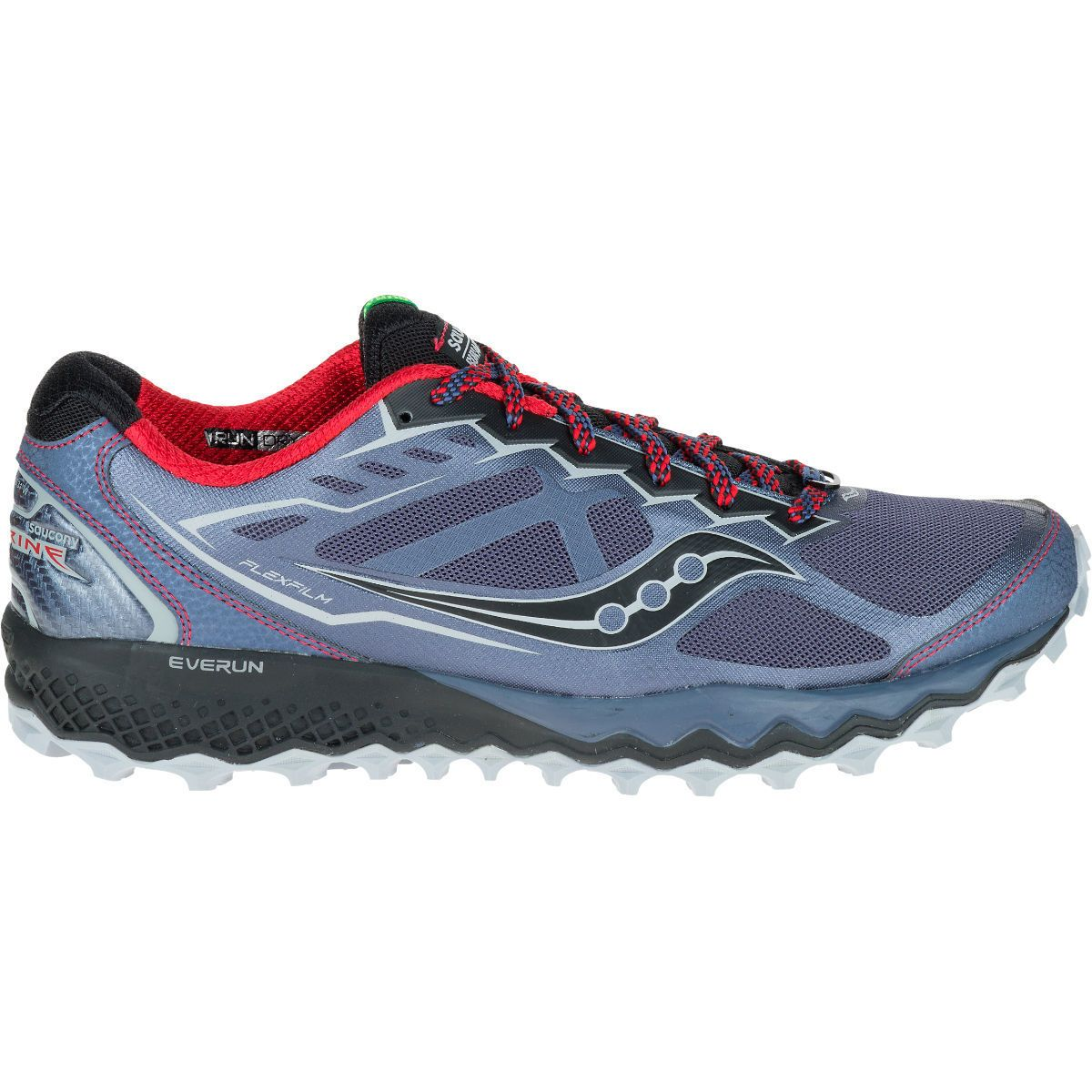 Sauscony Trail Running Shoes