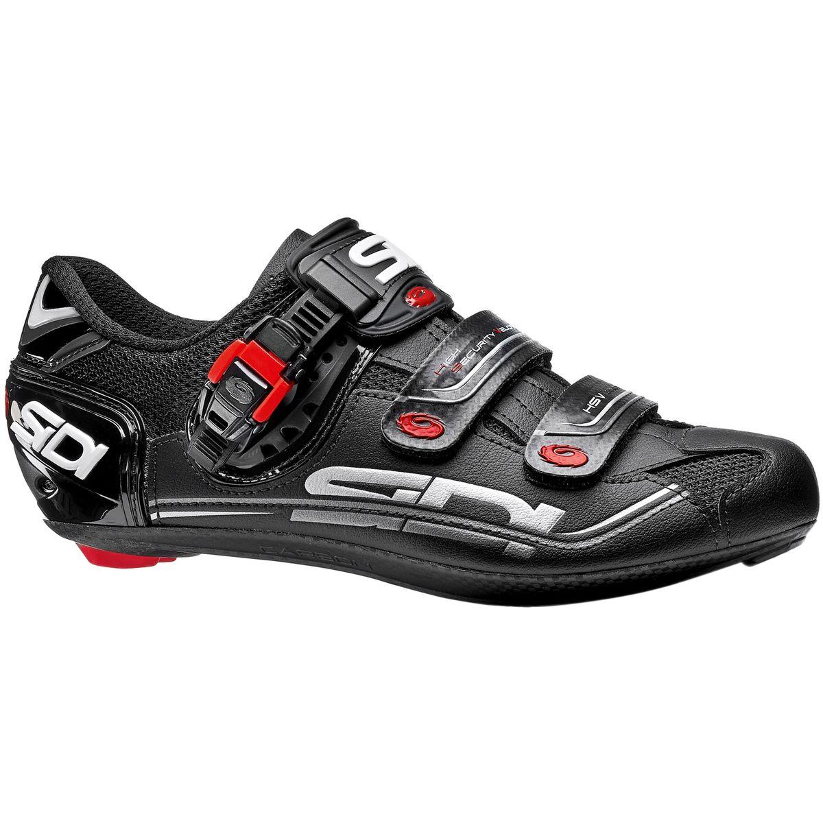 Sidi Dominator  Fit Mega Cycling Shoes