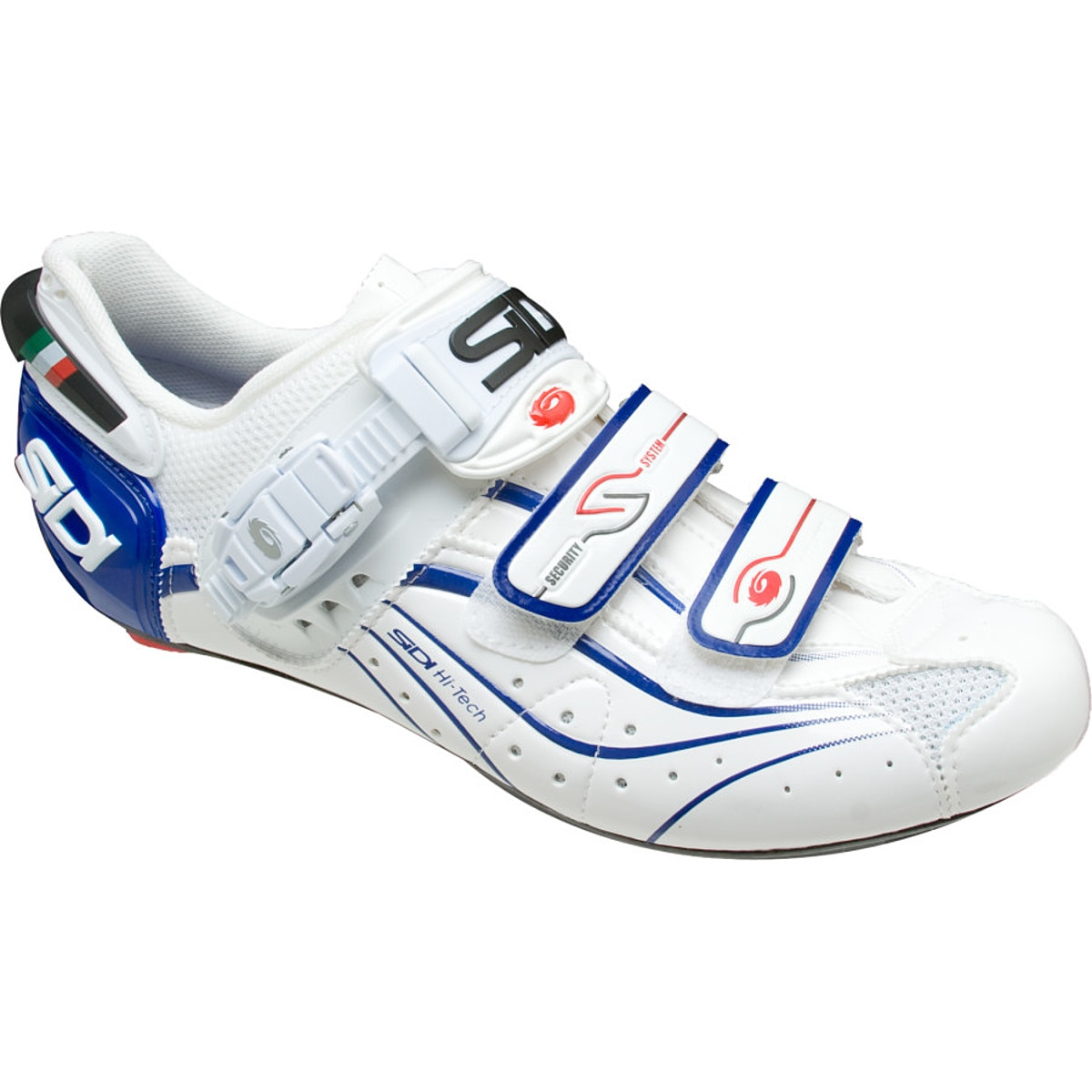 sidi genius 6 6 carbon lite shoe women 39 s competitive cyclist. Black Bedroom Furniture Sets. Home Design Ideas