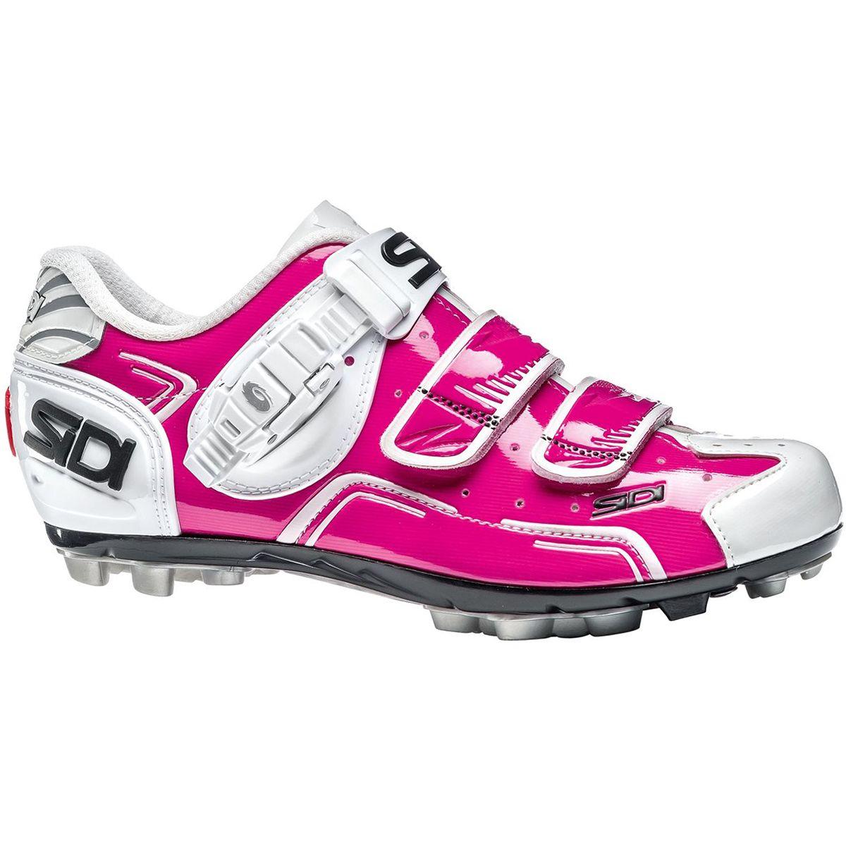 Sidi Mountain Bike Shoes Women