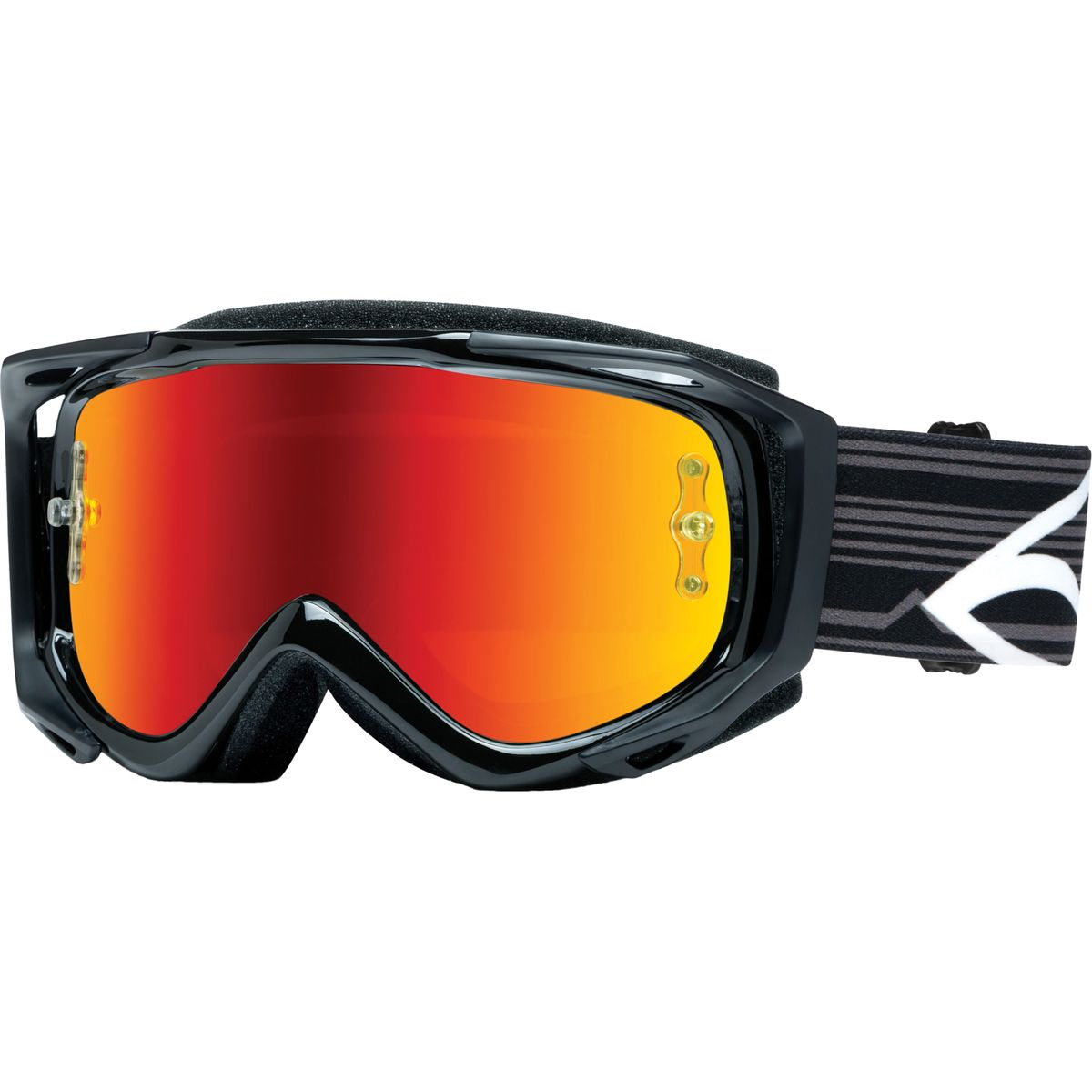 Smith Fuel V 2 Sweat X M Goggles Competitive Cyclist