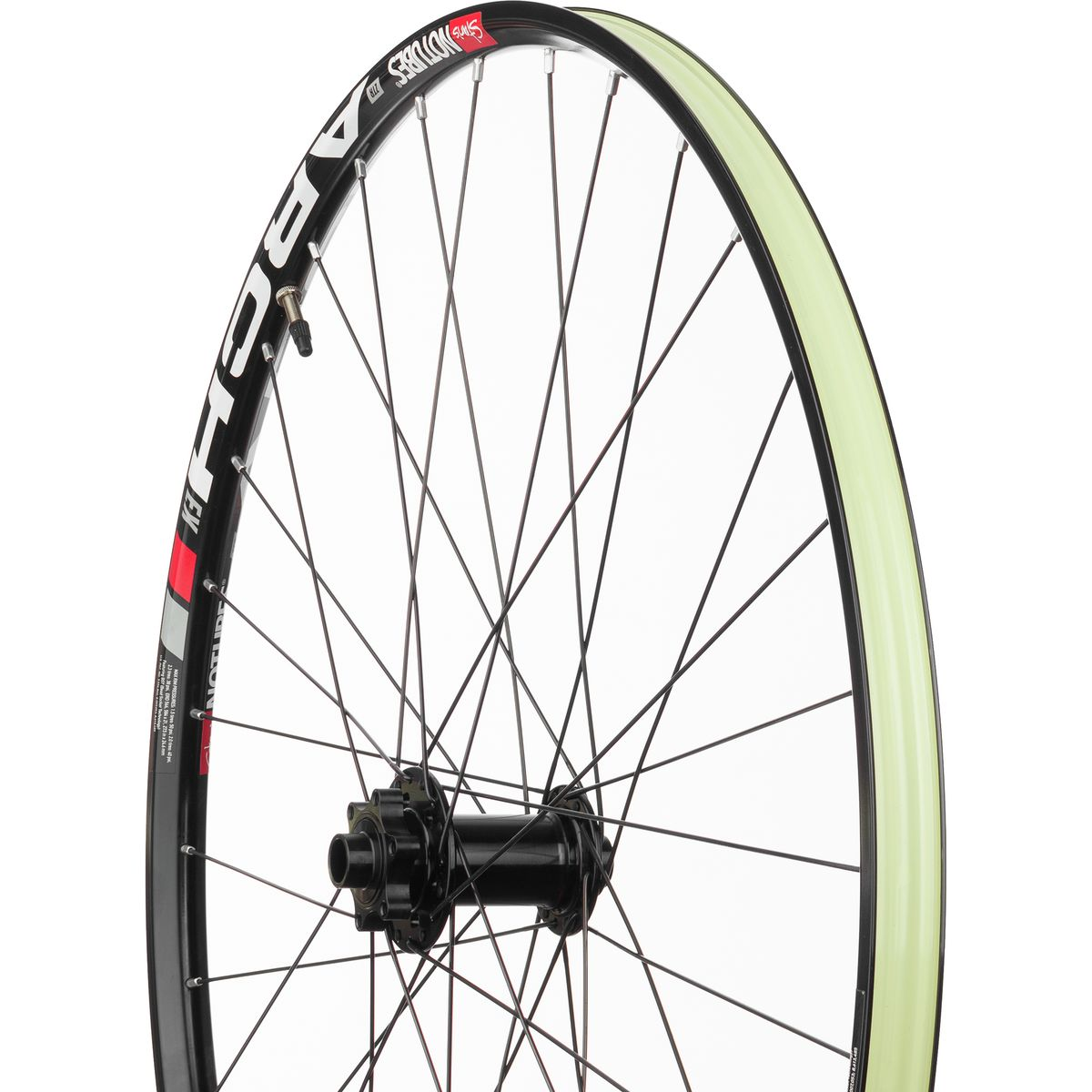 Stans NoTubes Arch EX 27.5in Wheelset  Competitive Cyclist