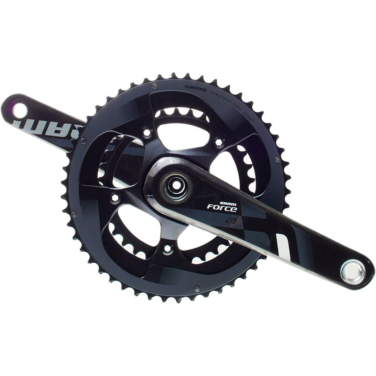 SRAM Force 22 GXP Crankset | Competitive Cyclist