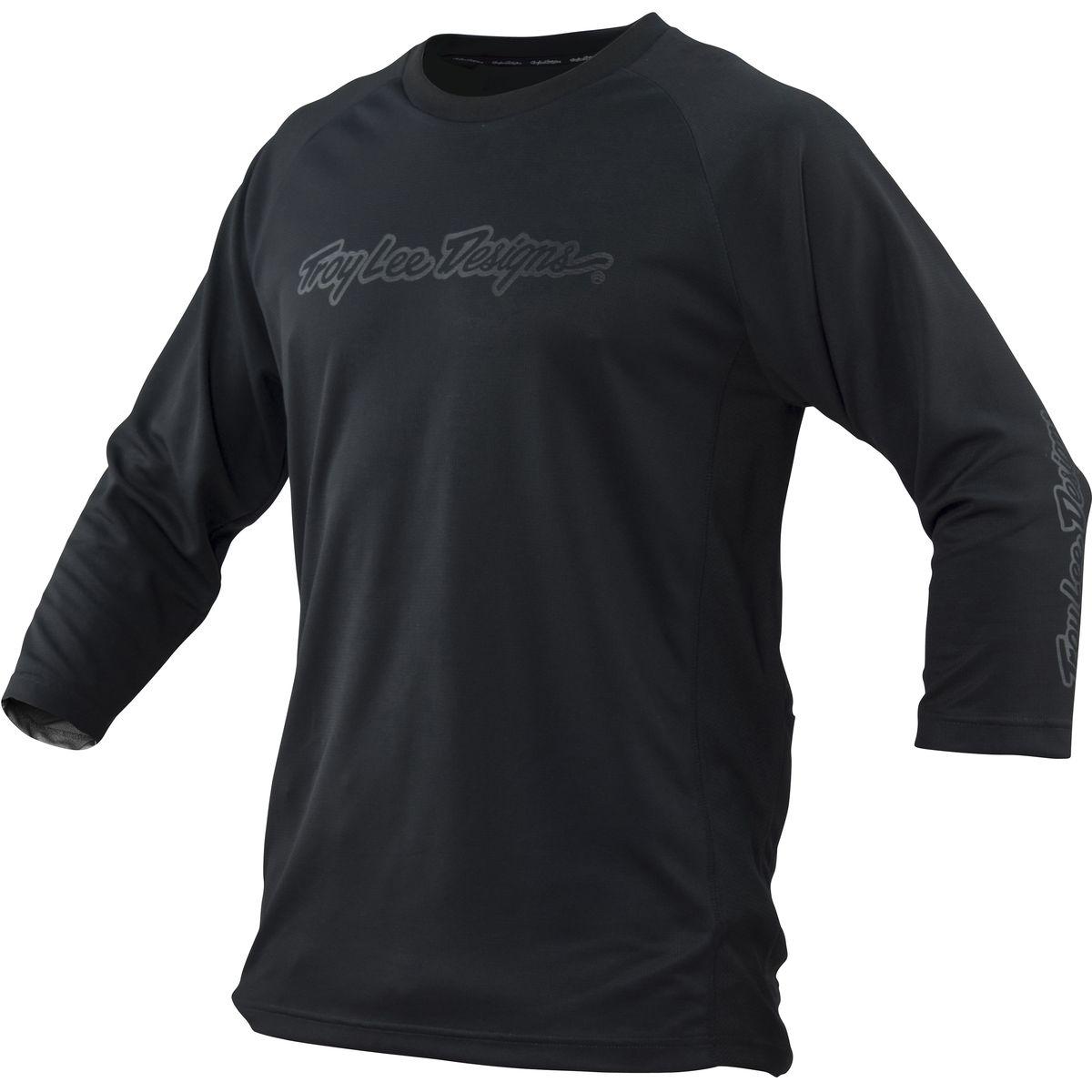 Troy Lee Designs Ruckus Jersey 3 4 Sleeve Men S