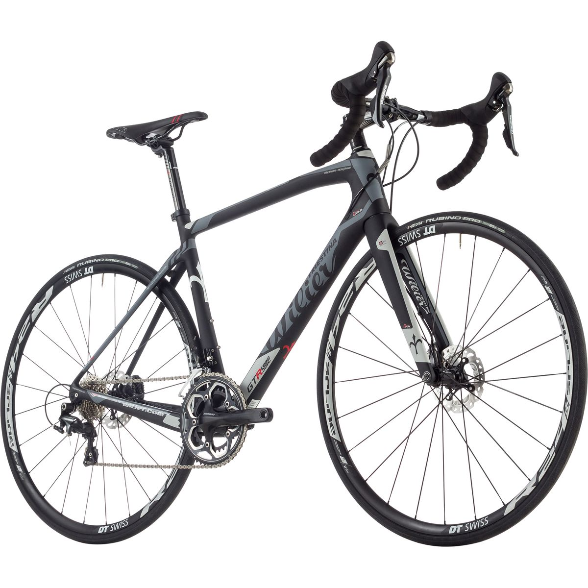 wilier gtr team disc ultegra complete road bike 2016 competitive cyclist. Black Bedroom Furniture Sets. Home Design Ideas