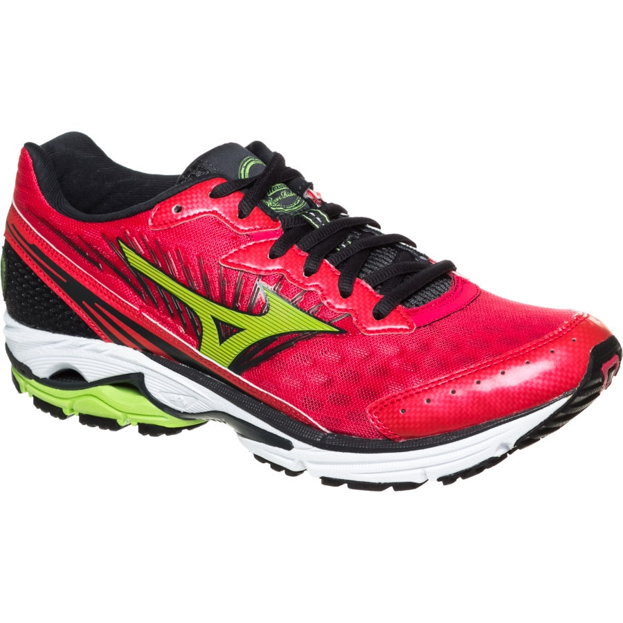 Women's Mizuno Wave Enigma 2 Running Shoes Video - image 2 from the video