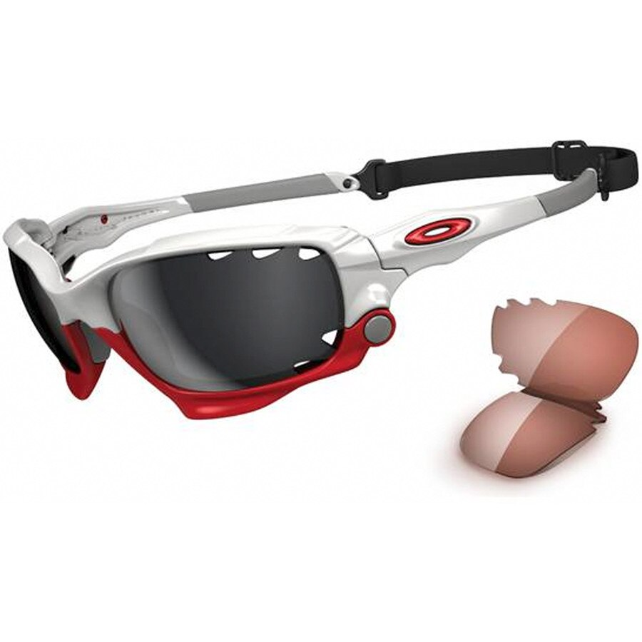 Racing Jacket Lenses Racing Jacket Sunglasses