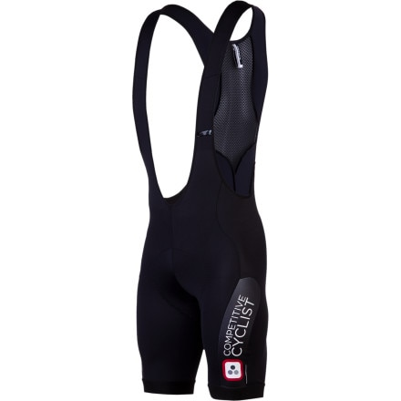 Assos Competitive Cyclist T FI.Uno Bib Shorts
