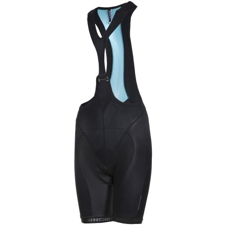Assos T FI.13 Lady S5 Women's Bib Shorts