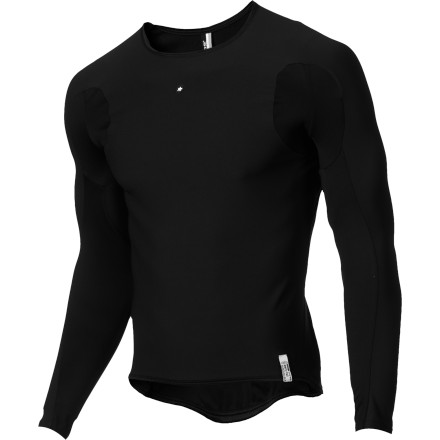 Assos earlyFallInteractive Body Insulator