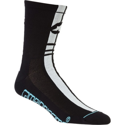 Assos Summer Mille High Sock