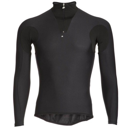 Assos earlyWinterInteractive Long Sleeve Base Layer