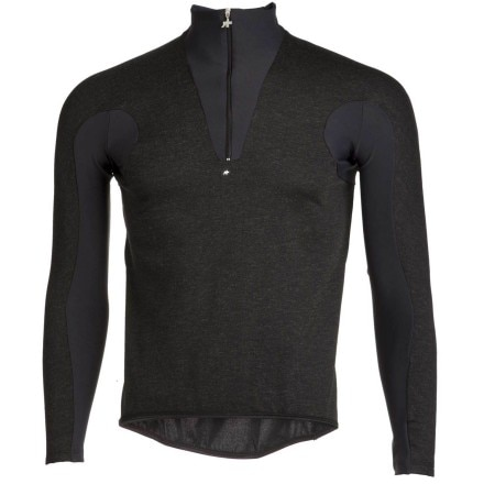 Assos Winter Interactive Plus Long Sleeve Base Layer