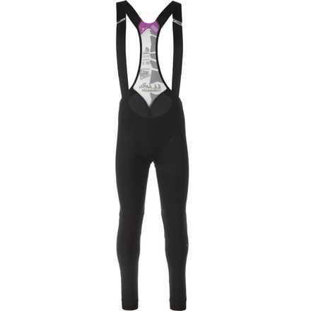 LL.habuTights_s7 Bib Tights - Men's Assos