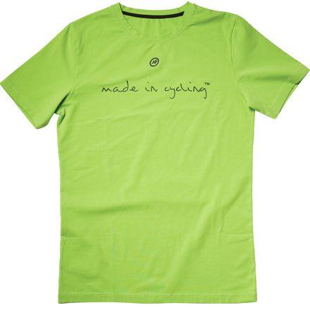 Made In Cycling T-Shirt - Short-Sleeve - Men's Assos