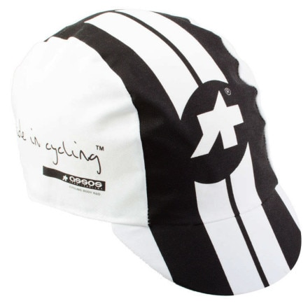 Assos summerCap.1 Cycling Cap