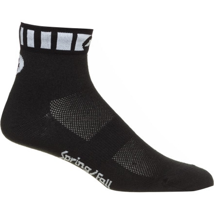 Assos spring/fall Socks