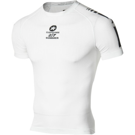 Assos SS.skinFoil_summer Base Layer