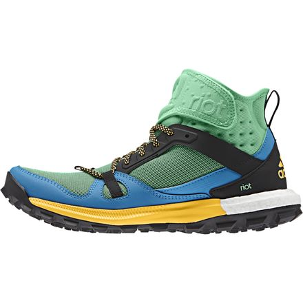 Adidas Supernova Riot Trail Running Shoe - Women's