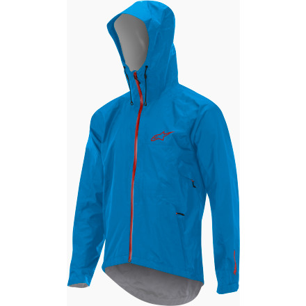All Mountain Jacket - Men's Alpinestars