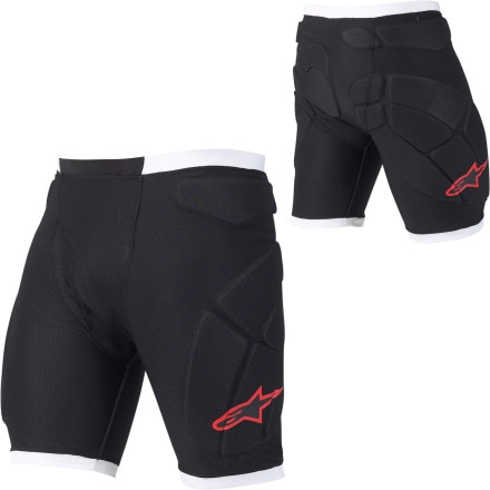 Alpinestars Mountain Bike Compression Shorts